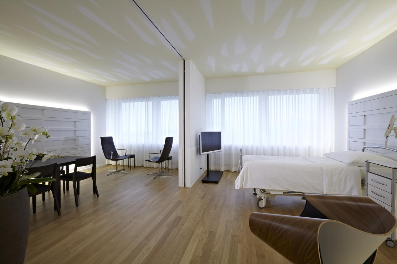 Suite Excellence Luzern