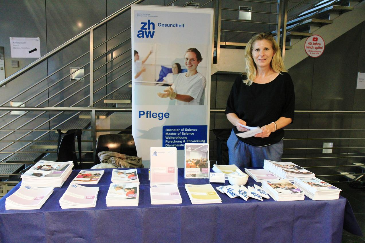 Zentralschweizer Pflegesymposium Pediatric Care 2017