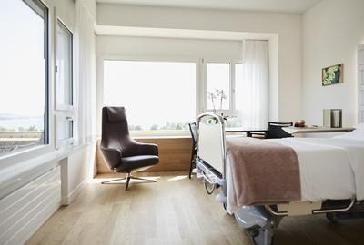 LUKS Excellence Sursee Privatzimmer